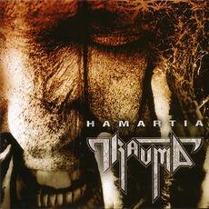 Hamartia mp3 Album by Trauma