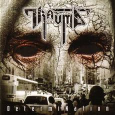 DetermiNation mp3 Album by Trauma