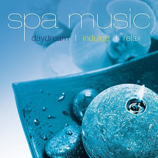 Spa Music mp3 Album by Shaun Aston