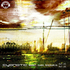 Worst Case Scenario Vol.1+2 mp3 Album by Cyanotic