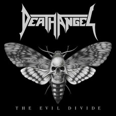 The Evil Divide mp3 Album by Death Angel