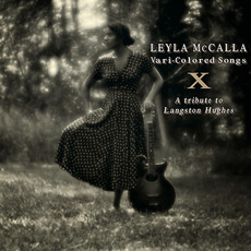 Vari-Colored Songs: Tribute to Langston Hughes mp3 Album by Leyla McCalla
