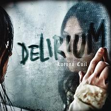 Delirium (Limited Edition) mp3 Album by Lacuna Coil