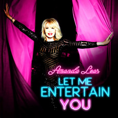 Let Me Entertain You mp3 Album by Amanda Lear
