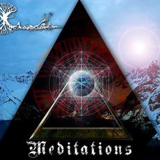 Meditations mp3 Album by Eriador