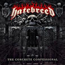 The Concrete Confessional mp3 Album by Hatebreed