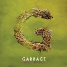 Even Though Our Love Is Doomed mp3 Single by Garbage