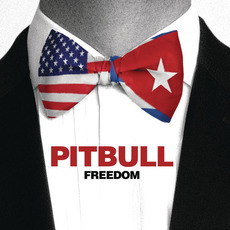 Freedom mp3 Single by Pitbull