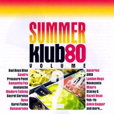 Summer Klub80, Volume 2 mp3 Compilation by Various Artists