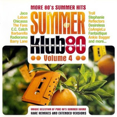 Summer Klub80, Volume 4 mp3 Compilation by Various Artists