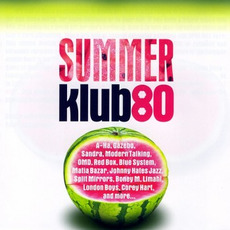 Summer Klub80 mp3 Compilation by Various Artists