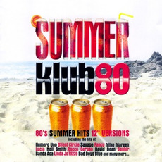 Summer Klub80, Volume 3 mp3 Compilation by Various Artists