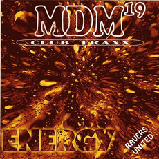 MDM 19: Club Traxx mp3 Compilation by Various Artists