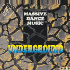 MDM 26: Underground by Various Artists