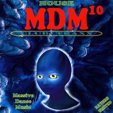 MDM 10: House - Club Traxx by Various Artists