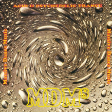 MDM 8: Acid & Psychedelic Trance by Various Artists