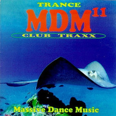 MDM 11: Trance by Various Artists