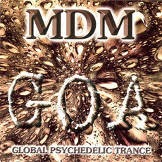 MDM 23: Goa Trance by Various Artists