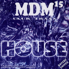 MDM 15: House mp3 Compilation by Various Artists