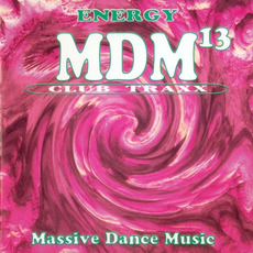 MDM 13: Energy mp3 Compilation by Various Artists