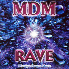 MDM 22: RAVE mp3 Compilation by Various Artists