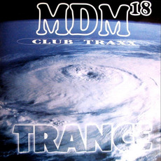 MDM 18: Trance mp3 Compilation by Various Artists