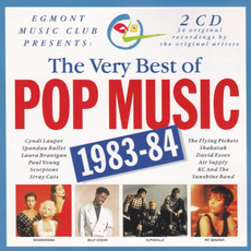 The Very Best of Pop Music 1983-84 mp3 Compilation by Various Artists