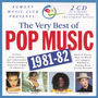 The Very Best of Pop Music 1981-82