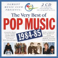 The Very Best of Pop Music 1984-85 mp3 Compilation by Various Artists