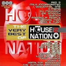 The Very Best Of House Nation 2 mp3 Compilation by Various Artists