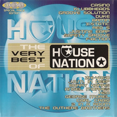The Very Best Of House Nation mp3 Compilation by Various Artists