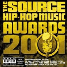 The Source Hip-Hop Music Awards 2001 mp3 Compilation by Various Artists