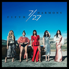 7/27 (Japanese Deluxe Edition) mp3 Album by Fifth Harmony