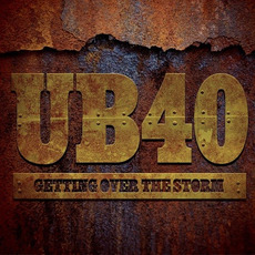 Getting Over the Storm mp3 Album by UB40
