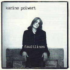 Faultlines mp3 Album by Karine Polwart