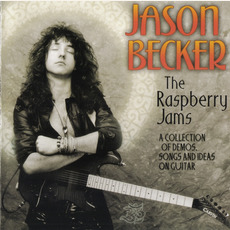 The Raspberry Jams mp3 Album by Jason Becker