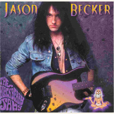 The Blackberry Jams mp3 Album by Jason Becker