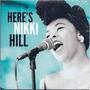 Here's Nikki Hill