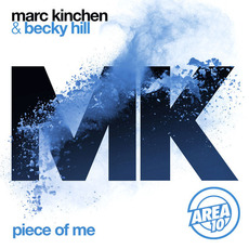 Piece of Me by MK & Becky Hill