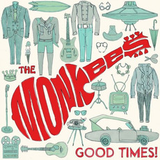 Good Times! (Deluxe Edition) mp3 Album by The Monkees