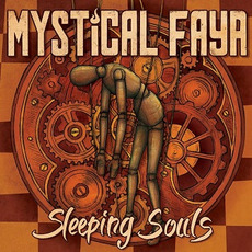 Sleeping Souls mp3 Album by Mystical Faya