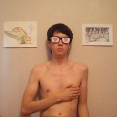 Nervous Young Man mp3 Album by Car Seat Headrest