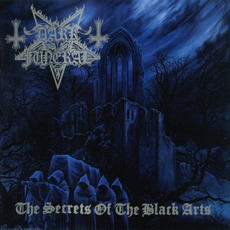 The Secrets of the Black Arts mp3 Album by Dark Funeral