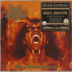 Attera Totus Sanctus (Remastered) mp3 Album by Dark Funeral