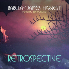 Retrospective mp3 Album by Barclay James Harvest