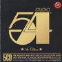 Studio 54 *5th Edition*: The Biggest and Best Disco Collection Ever!