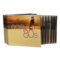 Easy '80s mp3 Compilation by Various Artists
