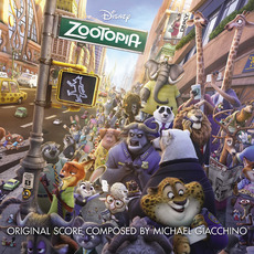 Zootopia mp3 Soundtrack by Various Artists