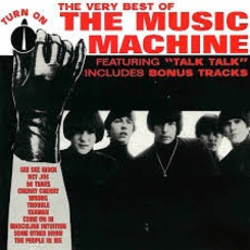 The Very Best of The Music Machine: Turn On mp3 Artist Compilation by The Music Machine