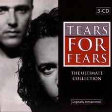 The Ultimate Collection mp3 Artist Compilation by Tears For Fears